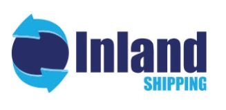 Inland shipping logo