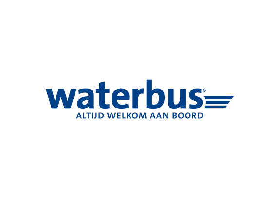 Waterbus logo