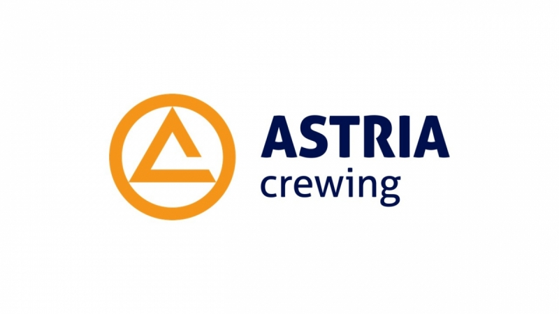 Astria Crewing logo