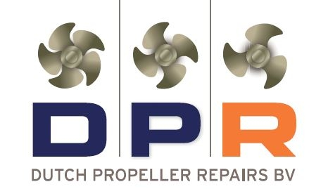 DPR Propeller Repair schroef
