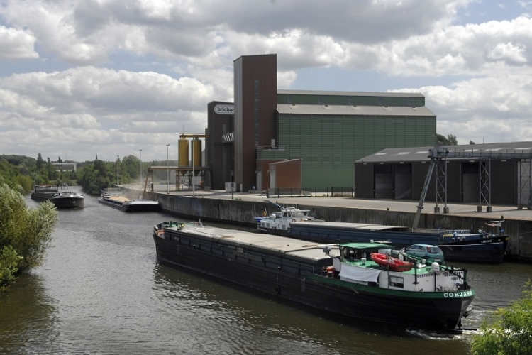 Waalse waterwegen